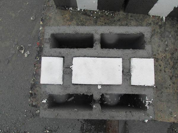 使用复合自保温砌块做内保温时需要哪些施工技术