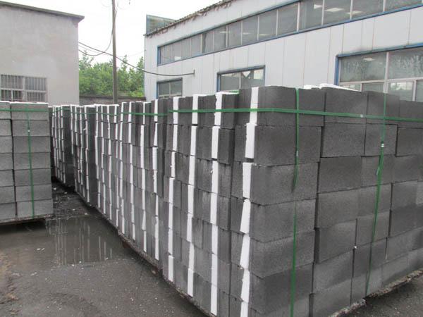 新型自保温墙体材料的特点