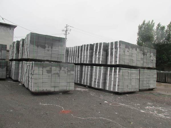 润德框剪结构复合高效保温材料的优势