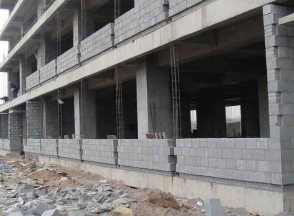 山东粉煤灰标砖常见的问题之原料方面