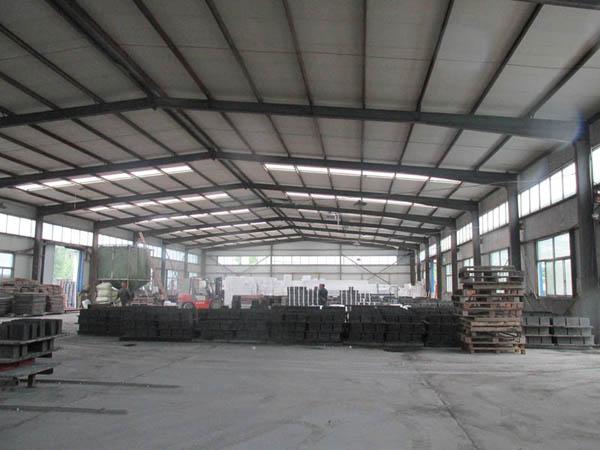 山东粉煤灰标砖常见的问题之成型方面