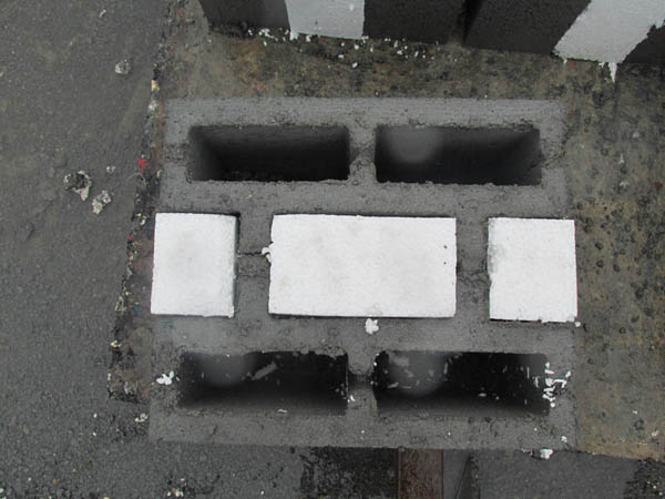 建筑保温材料行业乱象